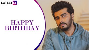 Arjun Kapoor Birthday Special: 5 Best Films of the Bollywood Actor As Per IMDb and Where To Watch Them Online!