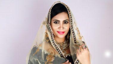 Arshi Khan to Feature in Punjabi Song 'Book Likhda'