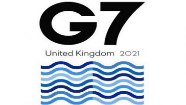 World News | G7 Expected to Provide 1 Billion COVID-19 Vaccine Doses to the World: UK