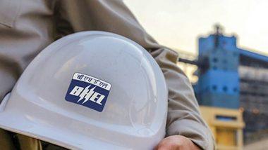 Crisil Downgrades BHEL Rating on Long-Term Bank Facilities
