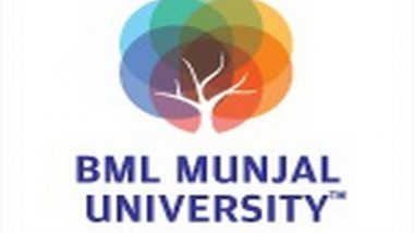 Business News | Energy Efficiency is Common-sensical and in Interest of Companies: Sunil Kant Munjal at Sri Ram College of Commerce