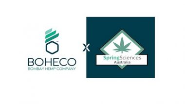Business News   Sourced from the Himalayan Regions, Moving to the Wonders of Australia - BOHECO Joins Hands with Spring Sciences Australia