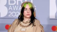Billie Eilish Apologises for Using Racial Slur and Mocking Asian People in Old Video, Posts a Lengthy Message on Instagram