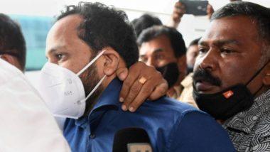 Money-Laundering Case: No Bail Yet for Bineesh Kodiyeri