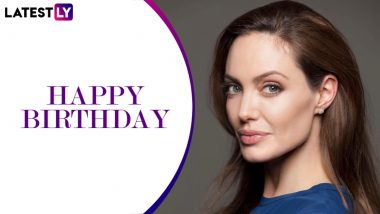 Angelina Jolie Birthday: 5 Best Movies From Her Impressive Filmography To Watch On This Special Day