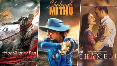 Shabaash Mithu: Before Taapsee Pannu-Starrer, 5 Other Bollywood Movies That Replaced Directors Midway and Why!