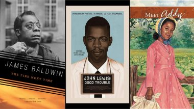 Juneteenth 2021: A Resource List of Books and Documentaries To Learn More About Black Liberation In United States