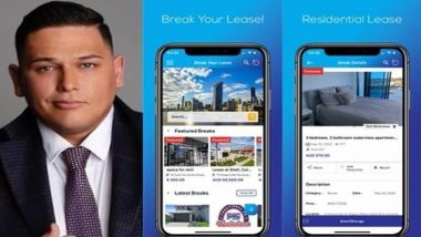 Australian Startup BreakYourLease App Achieves Major Milestones