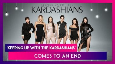 'Keeping Up With The Kardashians' Comes To An End, Kim Kardashian Says, 'I Have No Regrets'