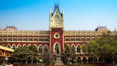 West Bengal Post-Poll Violence: Calcutta HC Refuses to Stay Its Order Directing NHRC Panel to Probe The Matter