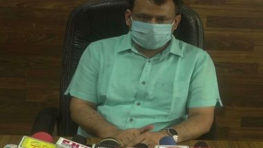 India News   J-K's Doda District Vaccinates 70 Pc of Population Against Covid