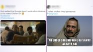 The Family Man 2: Netizens' Flood Twitter with Funny Memes and Jokes Featuring 'Chellam Sir' from Manoj Bajpayee and Samantha Akkineni Starrer
