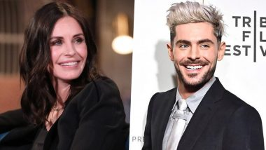 Courteney Cox, Zac Efron Among the Nominees as 2021 Daytime Emmys Reveal Children's, Animation, Lifestyle Categories