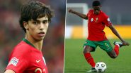 Portugal vs Germany Euro 2020: Joao Felix and Nuno Mendes Ruled Out Due to Muscle Injuries