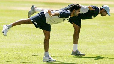 International Yoga Day 2021: Dinesh Karthik Shares Throwback Training Picture, Asks Fans to Name This Asana