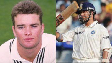 India vs New Zealand Part 13, 1999/00: Dion Nash's Spell and a Sachin Tendulkar First