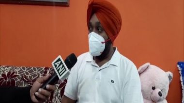 Green Fungus in Punjab: First Case of Fungal Infection Reported in Jalandhar