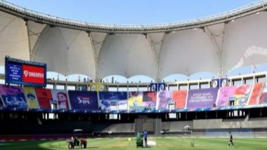 IPL 2021 Update: Some Franchise Officials to Visit UAE Post July 6 to Finalise Logistics