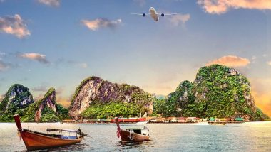 Phuket To Reopen to Vaccinated Foreign Visitors Amid Third Wave of COVID-19 in Thailand