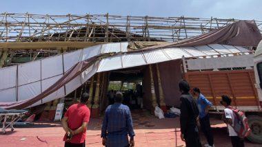 Hemkunt Foundation Oxygen Centre at Gurugram Vandalised; Organisation Seeks Help