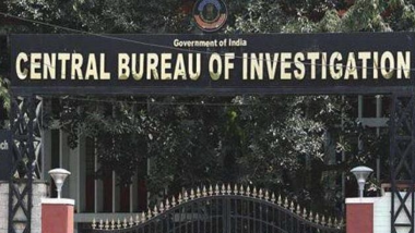 ISRO Spy Case: CBI Registers FIR Against 18 People, Including Two Former Kerala Police Officers