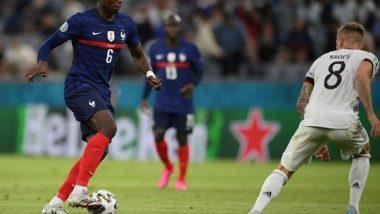 Euro 2020: Antonio Rudiger Denies Biting Paul Pogba in Germany's Match Against France