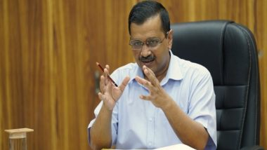 India News | Delhi CM Reviews Preparations for Possible Third Wave of COVID-19