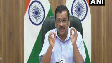 Arvind Kejriwal Slams Centre for Stopping Delhi Govt's Doorstep Ration Delivery Scheme