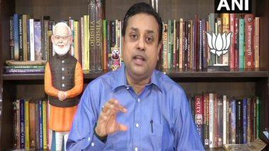 Delhi CM Arvind Kejriwal's Doorstep Ration Delivery Scheme Is Scam, Alleges BJP Spokesperson Sambit Patra