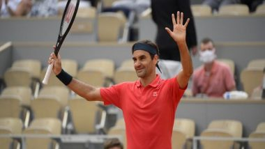 Roger Federer Pulls Out of French Open 2021 Ahead of 4th Round Match Against Matteo Berrettini