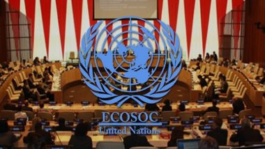 India Elected to UN Economic and Social Council for 2022–24 Term