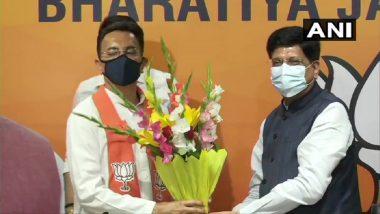 Uttar Pradesh: Congress Sinks Into Despair, Leadership Unfazed as Jitin Prasada Joins BJP