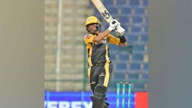 Sports News | PSL: Rashid Khan 'broke Our Back' Says Zalmi's Shoaib Malik After Loss to Qalandars
