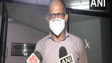 Kochi Flat Rape Case: Police Arrest Main Accused Martin Joseph From Thrissur