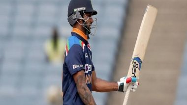 Sports News   Humbled by the Opportunity to Lead India: Dhawan