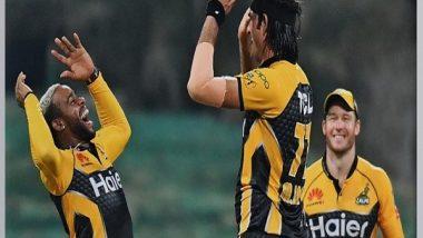 PSL 6: David Miller, Mohammad Irfan Shine as Peshawar Zalmi Defeat Quetta Gladiators By 61 Runs