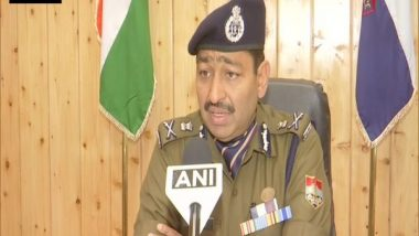 Uttarakhand: 4 Including 2 Constables Arrested With 8,008 Kg Charas by Kichha Police