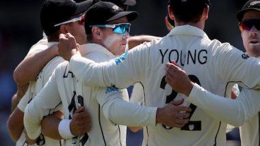 ENG vs NZ 2021, 2nd Test Match Result: Matt Henry, Neil Wagner Star as New Zealand Defeat England, Clinch Series 1-0