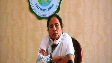 Narada Scam Case: West Bengal CM Mamata Banerjee Files Fresh Affidavit in Calcutta High Court