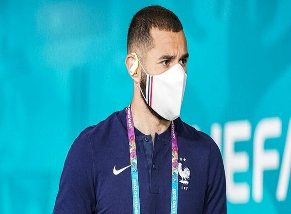 Euro 2020: Karim Benzema Still Has My Confidence, Says France Head Coach Didier Deschamps After Draw Against Hungary