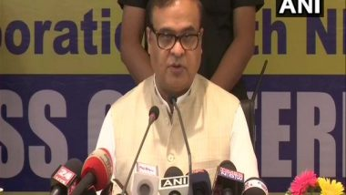 Assam CM Himanta Biswa Sarma Announces Implementation of Two-Child Policy For Availing Govt Benefits