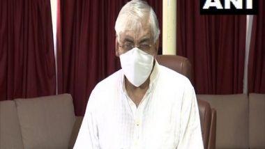 India News   Chhattisgarh Govt Counters Centre's Report, Says State Records 0.95 Per Cent Corona Vaccine Waste