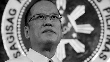 Benigno Aquino III, Former Philippine President, Dies at 61