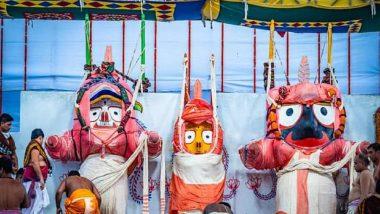 Deba Snana Purnima Wishes: Naveen Patnaik, Mamata Banerjee, Other Politicians Extend Greetings