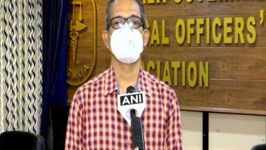 India News | Kerala: Doctors Intensify Protest, Demand Arrest of Accused in Junior Surgeon Assault Case
