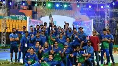 Sports News   Multan Sultans Win Maiden PSL Title, Beat Peshawar Zalmi by 47 Runs in Final