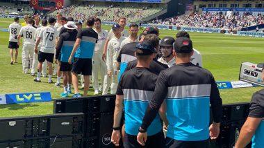 ENG vs NZ 2nd Test Day 4 Stat Highlights: New Zealand Hand England Their First Home Test Series Defeat Since 2014! (Watch Video)