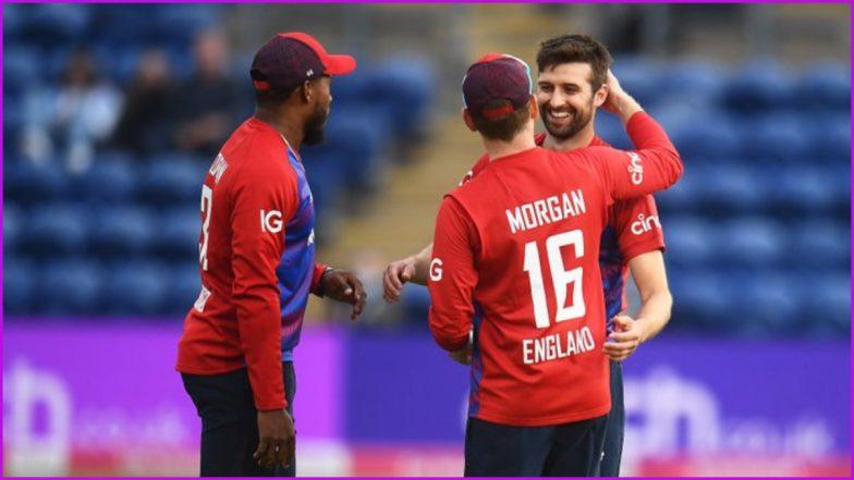 England vs Pakistan 1st T20I Live Streaming Online on SonyLiv: Get ENG vs PAK Cricket Match Free TV Channel and Live Telecast Details On PTV Sports | 🏏 LatestLY