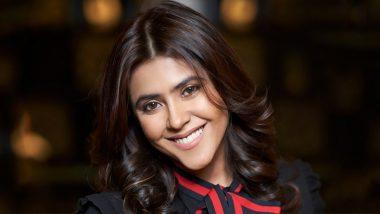 Ekta Kapoor's Balaji Telefilms Group Starts Vaccination Drive for Staff