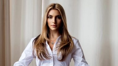 Meet Emily Austin, the 20 Year Old Host, Model, and Influencer From New York